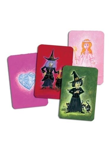 Djeco Djeco Kart Oyunları / Diamoniak Pembe